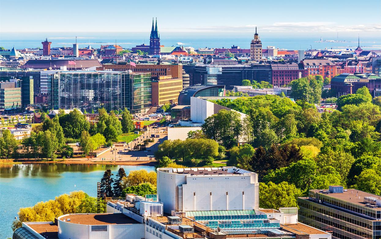Helsingin Kiinteistöpalvelu